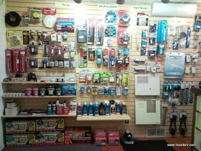 Rv Parts Amp Accessories In Utah
